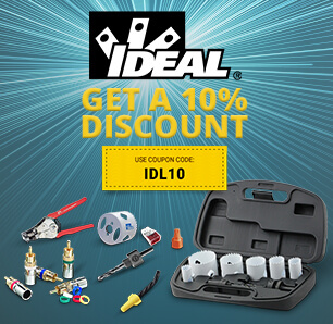 Ideal Products Specials!